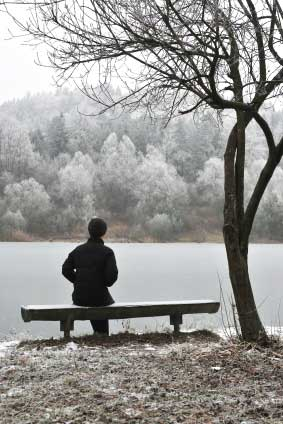 Winter Blues, Emotional Transformation Therapy
